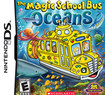 The Magic School Bus: Oceans - Nintendo Ds