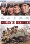 Kelly's Heroes (dvd) 3873909