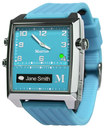 Martian Watches - G2G Smartwatch - Blue
