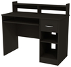South Shore - Axcess Student Computer Desk - Black