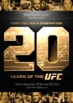 Fighting For A Generation: 20 Years Of The Ufc (dvd) 3882008