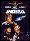 Spaceballs (DVD) (Enhanced Widescreen for 16x9 TV/Full Screen) (Eng/Fre/Spa) 1987