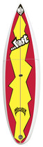 Action Sport Drives - Lost Flashback SurfDrive 16GB USB 2.0 Flash Drive - Pattern