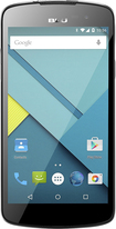 Blu - Studio X Plus 4G Cell Phone with 8GB Memory (Unlocked) - Black