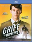 Griff The Invisible [blu-ray] 3903549