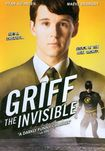 Griff The Invisible (dvd) 3903567