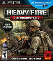 Heavy Fire: Afghanistan - PlayStation 3|PlayStation 4