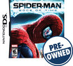 Spider-Man: Edge of Time — PRE-OWNED - Nintendo DS