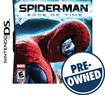 Spider-man: Edge Of Time - Pre-owned - Nintendo Ds 3904132