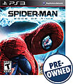 Spider-Man: Edge of Time — PRE-OWNED - PlayStation 3