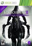 Darksiders II: Limited Edition - Xbox 360