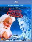 The Santa Clause 3: The Escape Clause [2 Discs] [blu-ray/dvd] 3906051