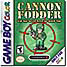 Cannon Fodder - Game Boy Color 40013