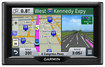 "Garmin - nüvi 57 5"" GPS with Built-In Bluetooth - Black"