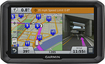 "Garmin - dēzl 770LMTHD 7"" GPS with Built-In Bluetooth, Lifetime Map Updates and Lifetime Traffic Updates - Black"