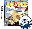 Jigapix Wonderful World - Pre-owned - Nintendo Ds 3915244