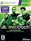 Adidas miCoach - Xbox 360