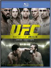 UFC: Best of 2013 (Blu-ray Disc) (2 Disc) (Eng) 2013