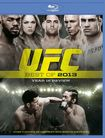 Ufc: Best Of 2013 [2 Discs] [blu-ray] 3921027