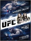 UFC 168: Weidman vs. Silva 2 (DVD) (2 Disc) (Enhanced Widescreen for 16x9 TV) (Eng) 2013