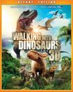 Walking With Dinosaurs [2 Discs] [includes Digital Copy] [ultraviolet] [3d] [blu-ray/dvd] 3921045
