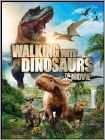 Walking With Dinosaurs (DVD) (Eng/Spa) 2013