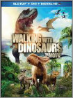 Walking With Dinosaurs (Blu-ray Disc) (2 Disc) 2013