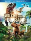 Walking With Dinosaurs [2 Discs] [blu-ray/dvd] 3921063