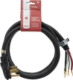 Smart Choice - 6' 50 Amp 4-Prong Range Cord