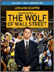 The Wolf of Wall Street (Blu-ray Disc) (2 Disc) (Eng/Fre/Spa) 2013