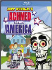 Achmed Saves America (Blu-ray Disc) (Eng) 2013