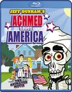 Achmed Saves America [blu-ray] 3921132