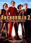 Anchorman 2: The Legend Continues (dvd) 3921141