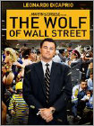 The Wolf of Wall Street (DVD) 2013
