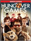 The Hungover Games (DVD) (Unrated) (Eng/Fre/Por/Spa/TH) 2014