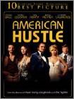 American Hustle (DVD) (Ultraviolet Digital Copy) (Eng) 2013