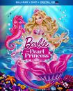 Barbie: The Pearl Princess [2 Discs] [includes Digital Copy] [ultraviolet] [blu-ray/dvd] 3927021