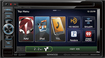 "Kenwood - 6.1"" - Built-In GPS - CD/DVD - Built-In Bluetooth - Built-In HD Radio - In-Dash Receiver"