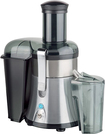 Spt - Juice Extractor - Stainless-steel/black