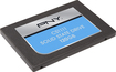 PNY - CS1100 120GB Internal Serial ATA III Solid State Drive - Black