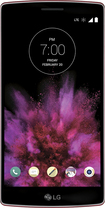 LG - G Flex 2 with 32GB Memory Cell Phone - Red (Sprint)