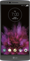 LG - G Flex 2 with 32GB Memory Cell Phone - Silver (Sprint)