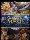 Strange Magic (DVD) (Eng) 2015