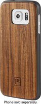 Platinum - Case for Samsung Galaxy S6 Cell Phones - Brown