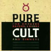 Pure Cult: The Singles 1984-1995 [Remaster] - CD