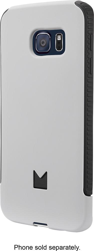 Modal - Case for Samsung Galaxy S6 edge Cell Phones - Black/Gray