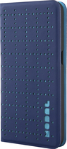 Modal - Case for Samsung Galaxy S6 Cell Phones - Blue