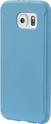 Insignia™ - Case for Samsung Galaxy S6 Cell Phones - Columbia