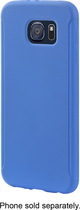 Insignia - Case for Samsung Galaxy S6 Cell Phones - Strong Blue