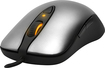 SteelSeries - Sensei Laser Gaming Mouse - Gray/Black